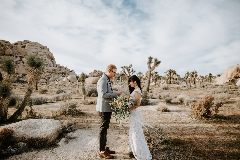 Joshua Tree CA Elopement Wedding  Photographer May Iosotaluno 39.jpg