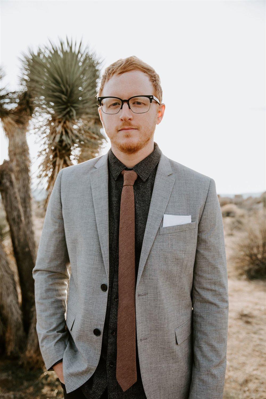 Joshua Tree CA Elopement Wedding  Photographer May Iosotaluno 13.jpg