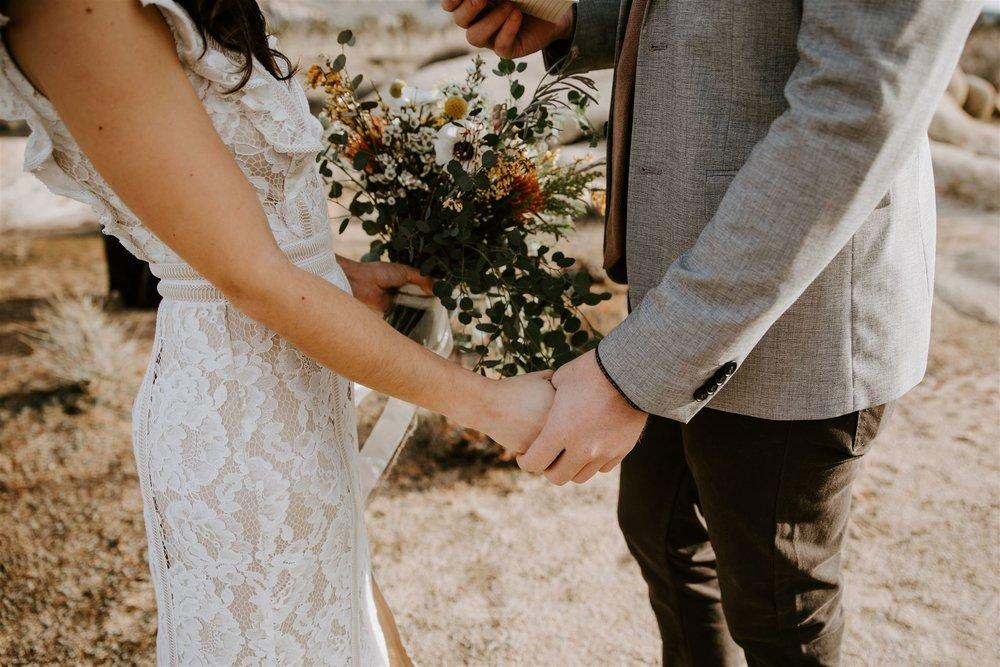 Joshua Tree CA Elopement Wedding  Photographer May Iosotaluno 37.jpg