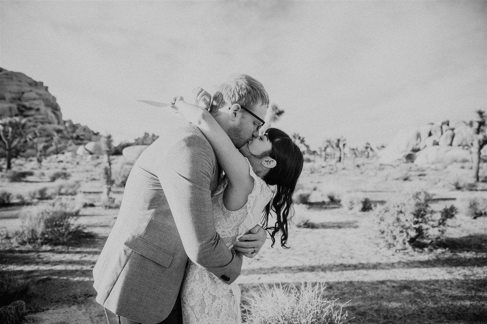 Joshua Tree CA Elopement Wedding  Photographer May Iosotaluno 47.jpg
