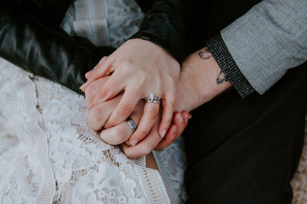 Joshua Tree CA Elopement Wedding  Photographer May Iosotaluno 21.jpg