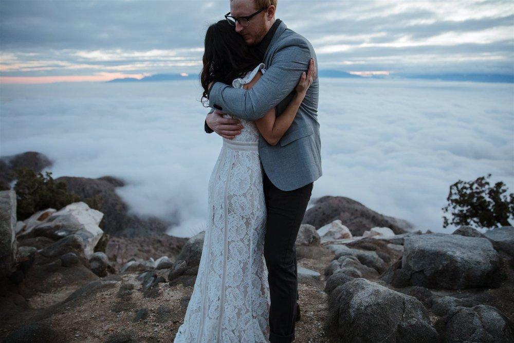 Joshua Tree CA Elopement Wedding  Photographer May Iosotaluno 04.jpg