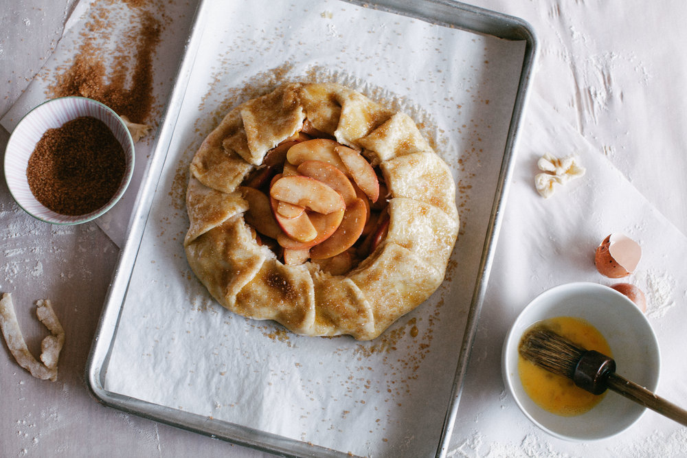 new about to go in oven | apple galette.jpg