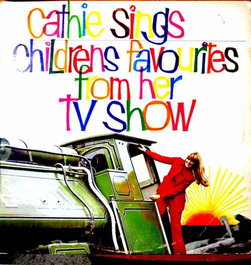 Cathie Harrop - Childrens Favourites