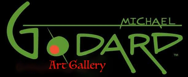 Michael Godard Art Gallery & Store
