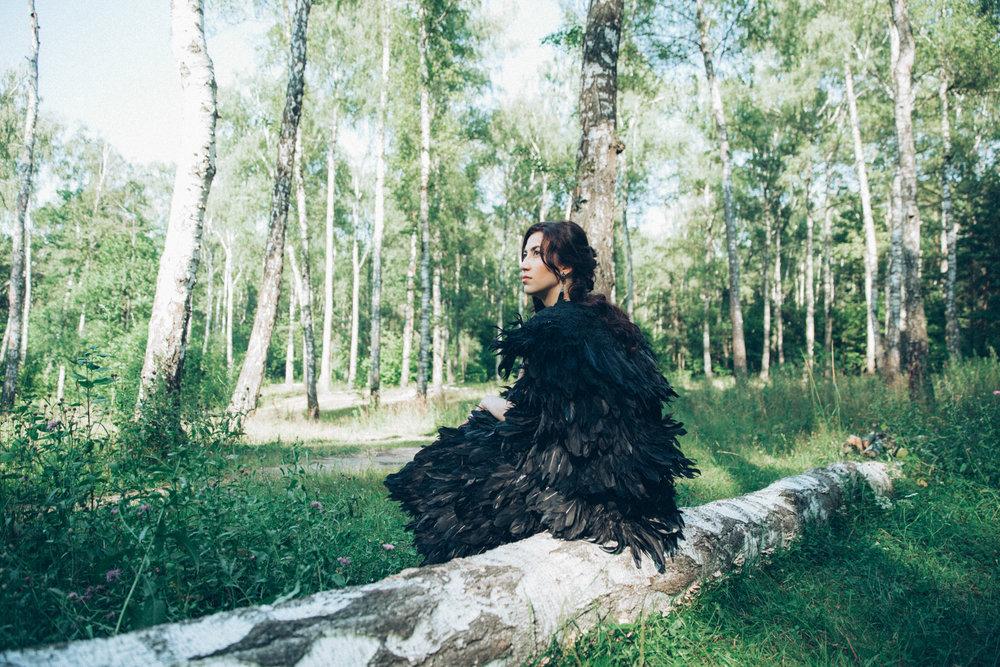 nature girl grass www.ivanova.photo-73.jpg