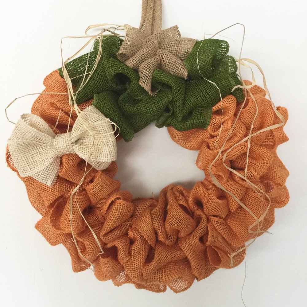 Wreath $34 (Average Price)