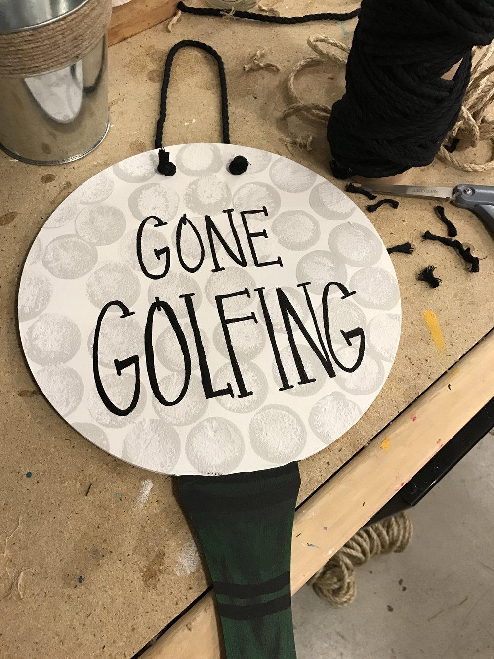 Golfball Tee