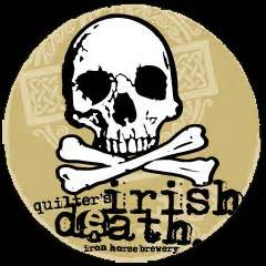 Irish Death Brew   A smooth, yet rich beer. There is nothing to really hate about it. Good for just about any occasion.     Rating: 7.75/10