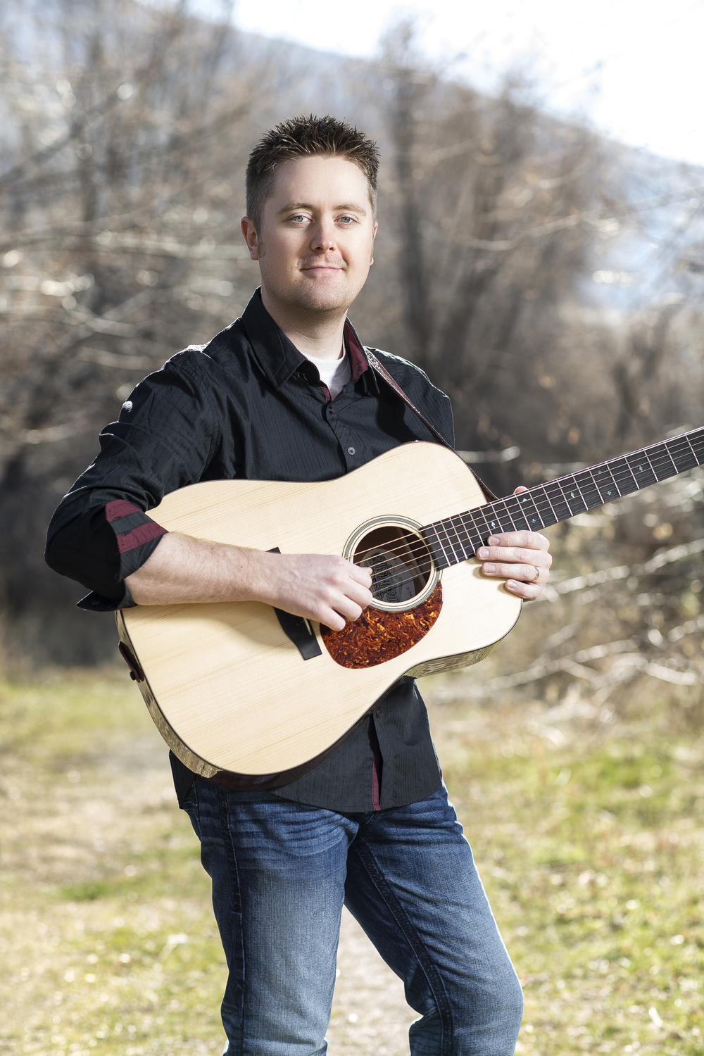 Jake Workman: Guitar, Banjo and Mandolin teacher/ performer