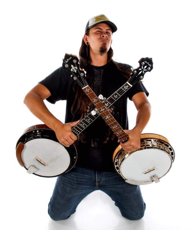 Kameron Anton-Banjo Teacher