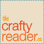 The Crafty Reader logo