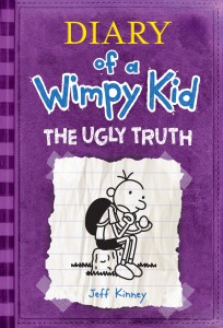 Diary of a Wimpy Kid: The Ugly Truth