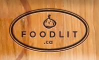 FoodLit.ca logo