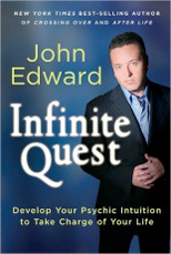 John Edward: Infinite Quest