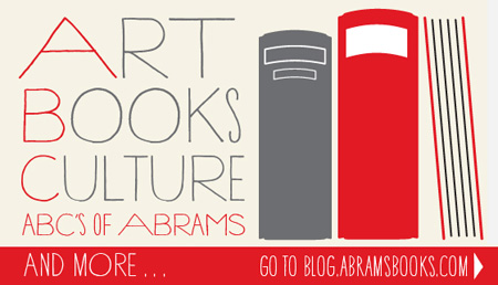 Abrams Books Blog