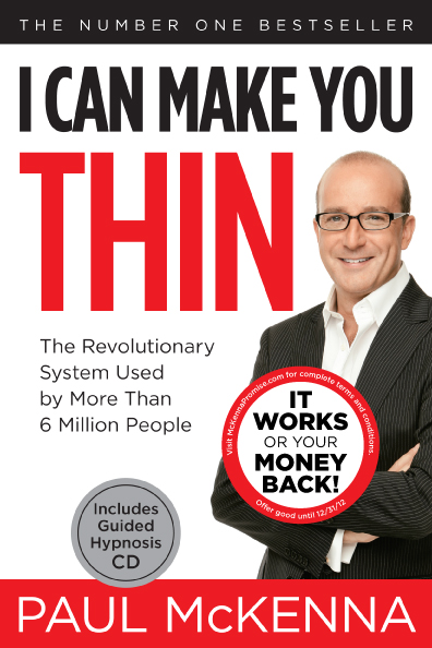 Blog manda group i can make you thin by paul mckenna isbn 9781402775543 1495 can paperback fandeluxe Gallery
