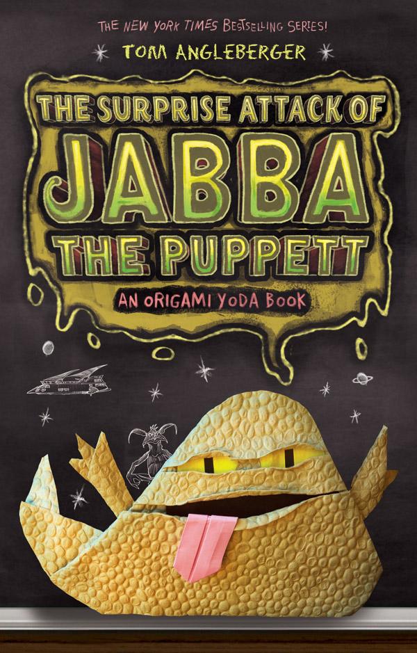 Jabba the Puppett