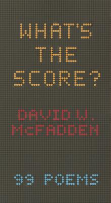 What-s-the-Score-McFadden-David-W-9781894469623