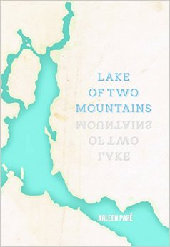 Lake of Two Mountains