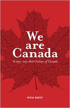 we are canada