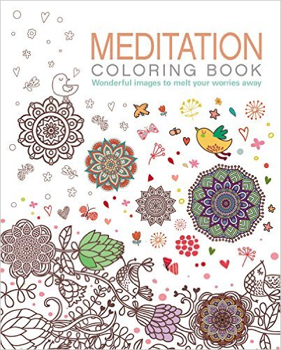 18 COLOURING BOOKS For ADULTS Manda Group