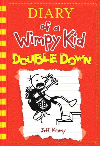 Blog manda group book release diary of a wimpy kid double down solutioingenieria Choice Image