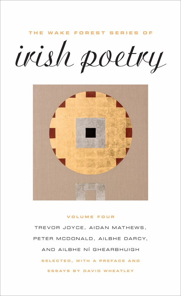 The Wake Forest Series of Irish Poetry, Vol. IV.jpg