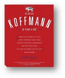 Cooking from a Professional Point of View - Classic KoffmannBy Koffmann, Pierre9781910254530 | Quarto