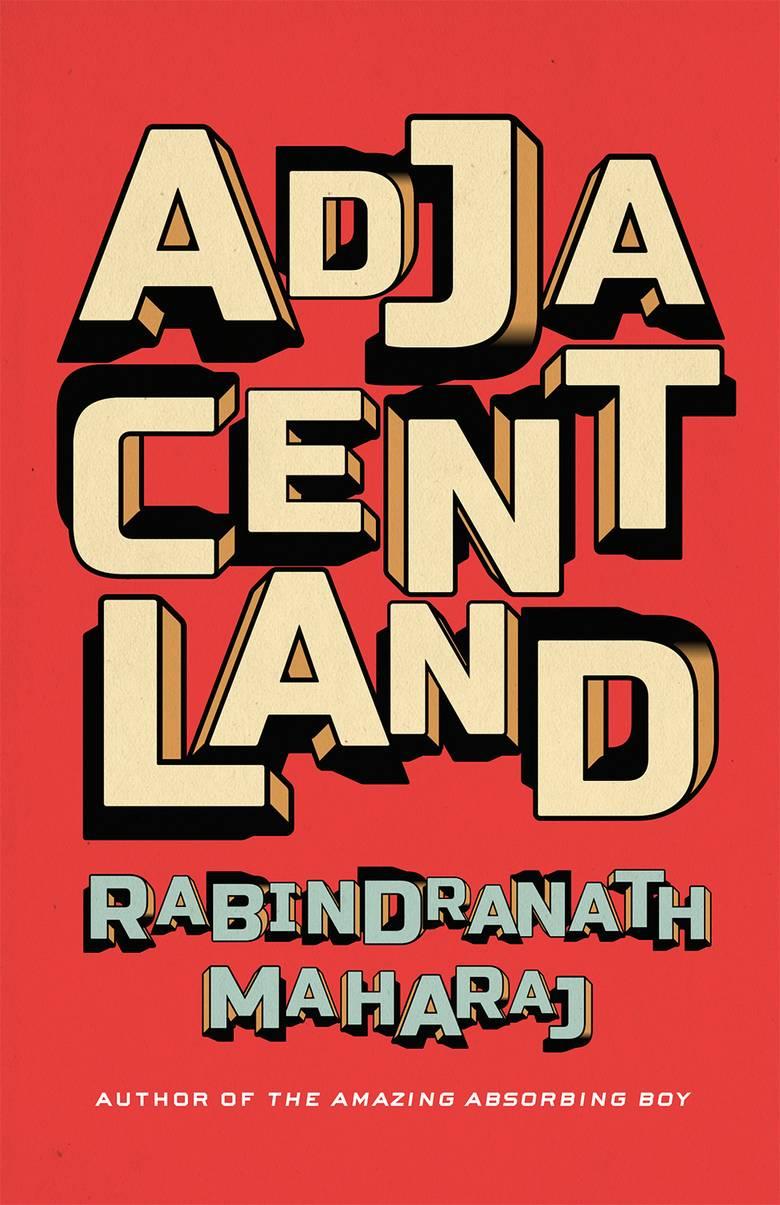 Adjacentland By Maharaj, Rabindranath  9781928088561 | $22.00 Paperback | Pub Date: 5/8/2018 | Wolsak & Wynn / University of Toronto Press Distribution