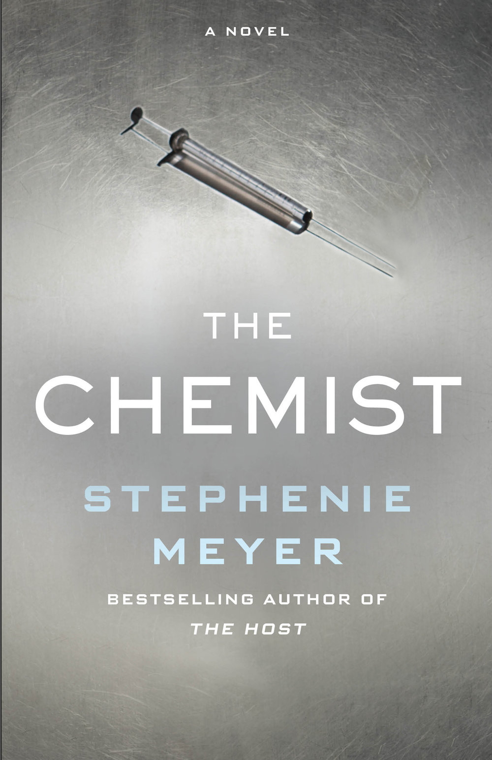 ( The Chemist ; Back Bay Books; July 11, 2017; ISBN: 978-0-316-38784-2)