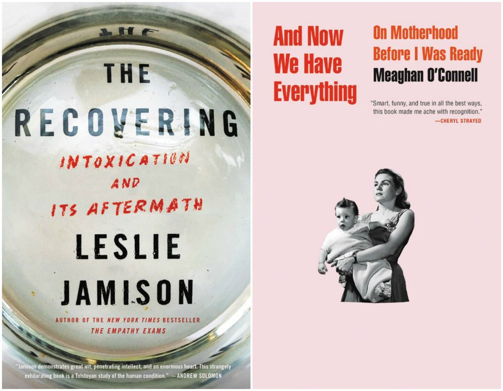 Esquire The Best Nonfiction Books Of 2018 So Far Manda Group