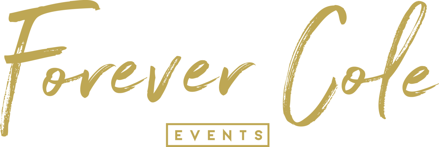 Forever Cole Events