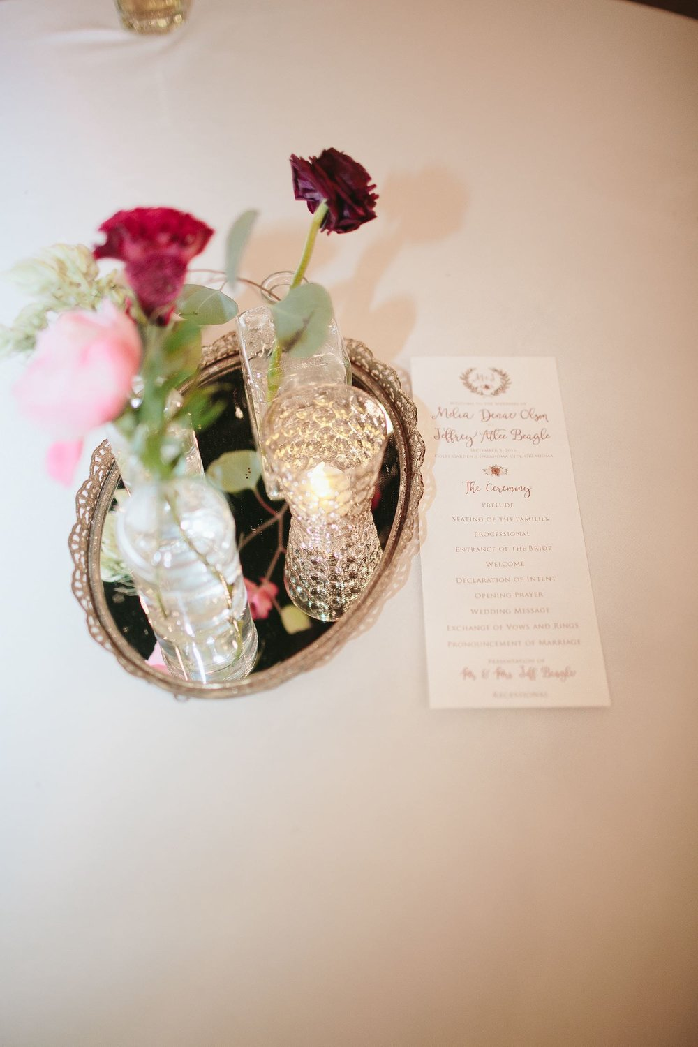 Forever Cole Events | Taylor O'Neal Photography
