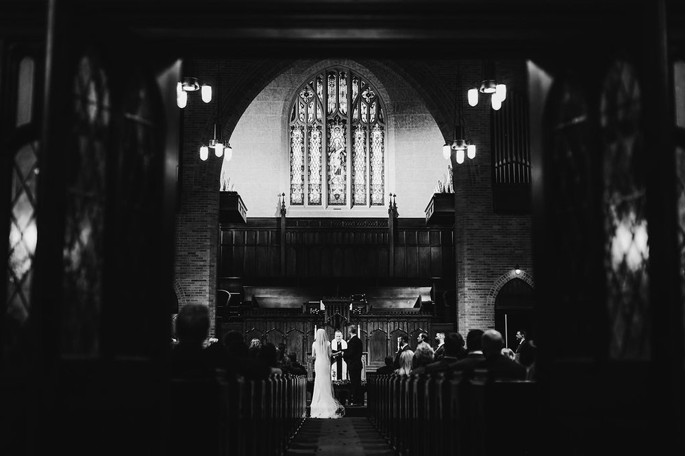 Forever Cole Events + Sarah Libby PhotographyCeremony-59_b&w.jpg