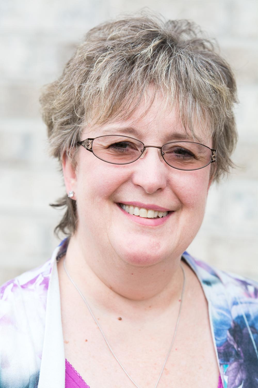 Secretary Kathy Stuut, CMA-A (AAMA)