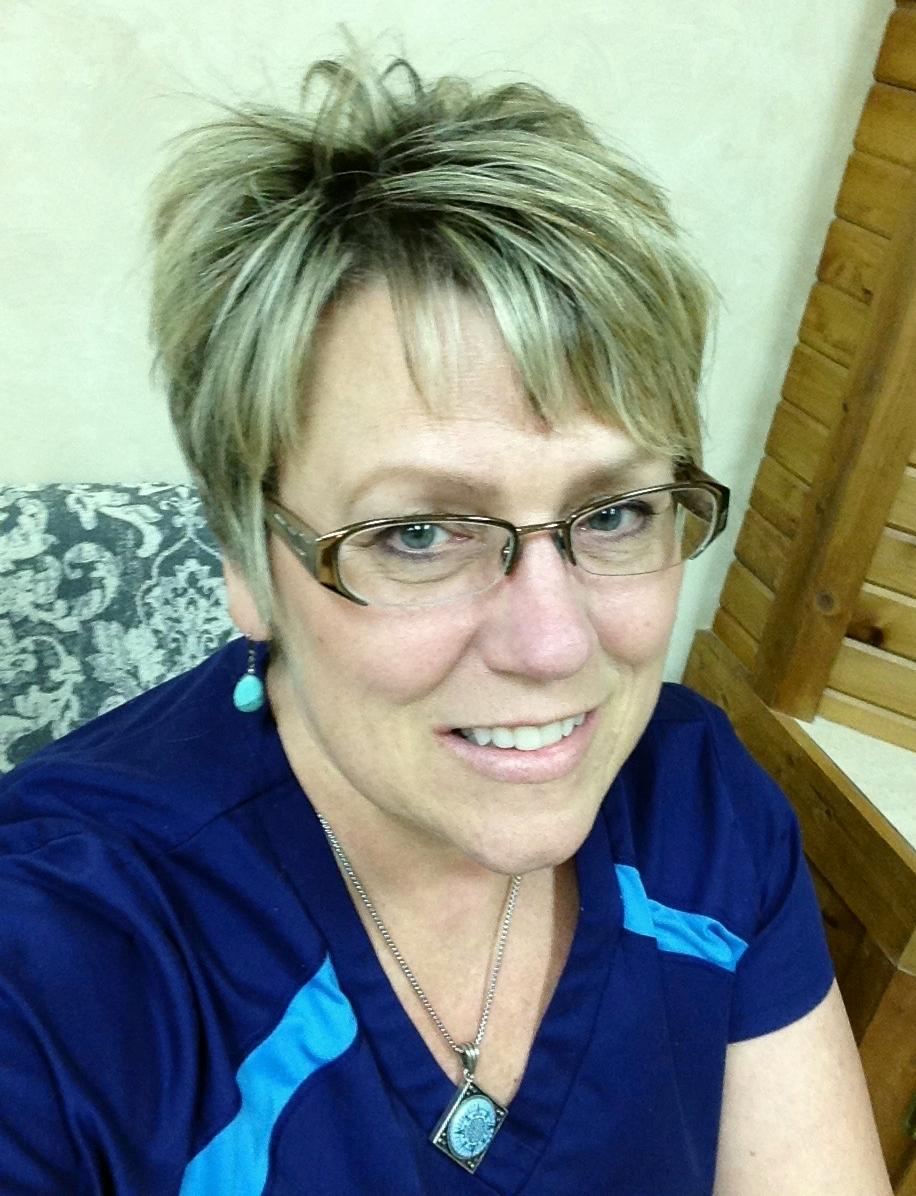 President-Elect Cheryl Bouschor, CMA (AAMA), CPC
