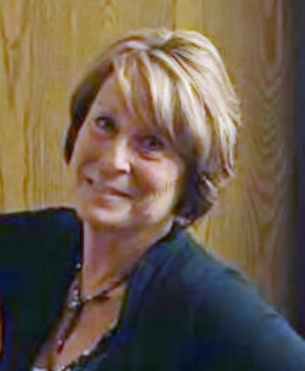 Treasurer Cindy Harleton, CMA (AAMA)