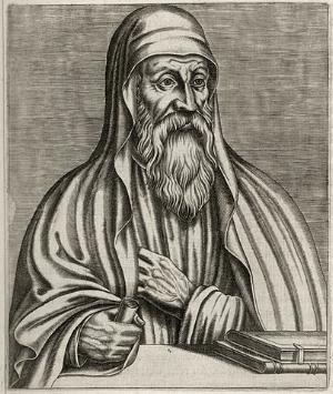 Origen (184-253 AD)