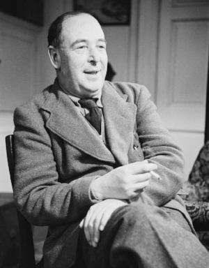 CS Lewis (1898-1963)