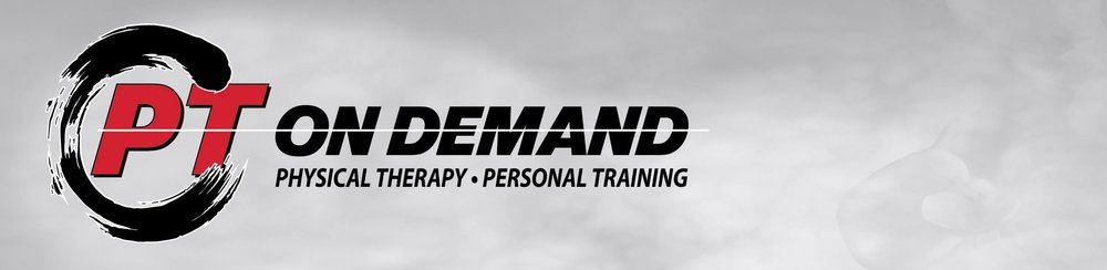 PT On Demand sponsor logo