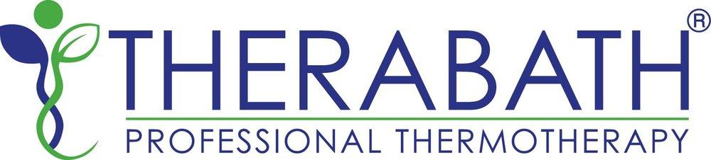 Therabath logo