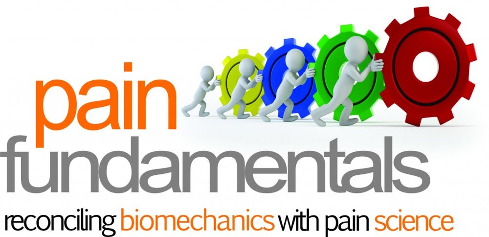 reconciling biomechanics logo
