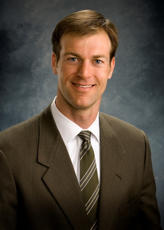 Chris Caldwell, D.O.