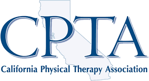 California Physical Therapy Association logo