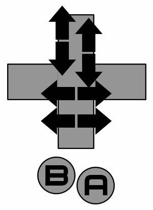 Konami Code gray.jpg
