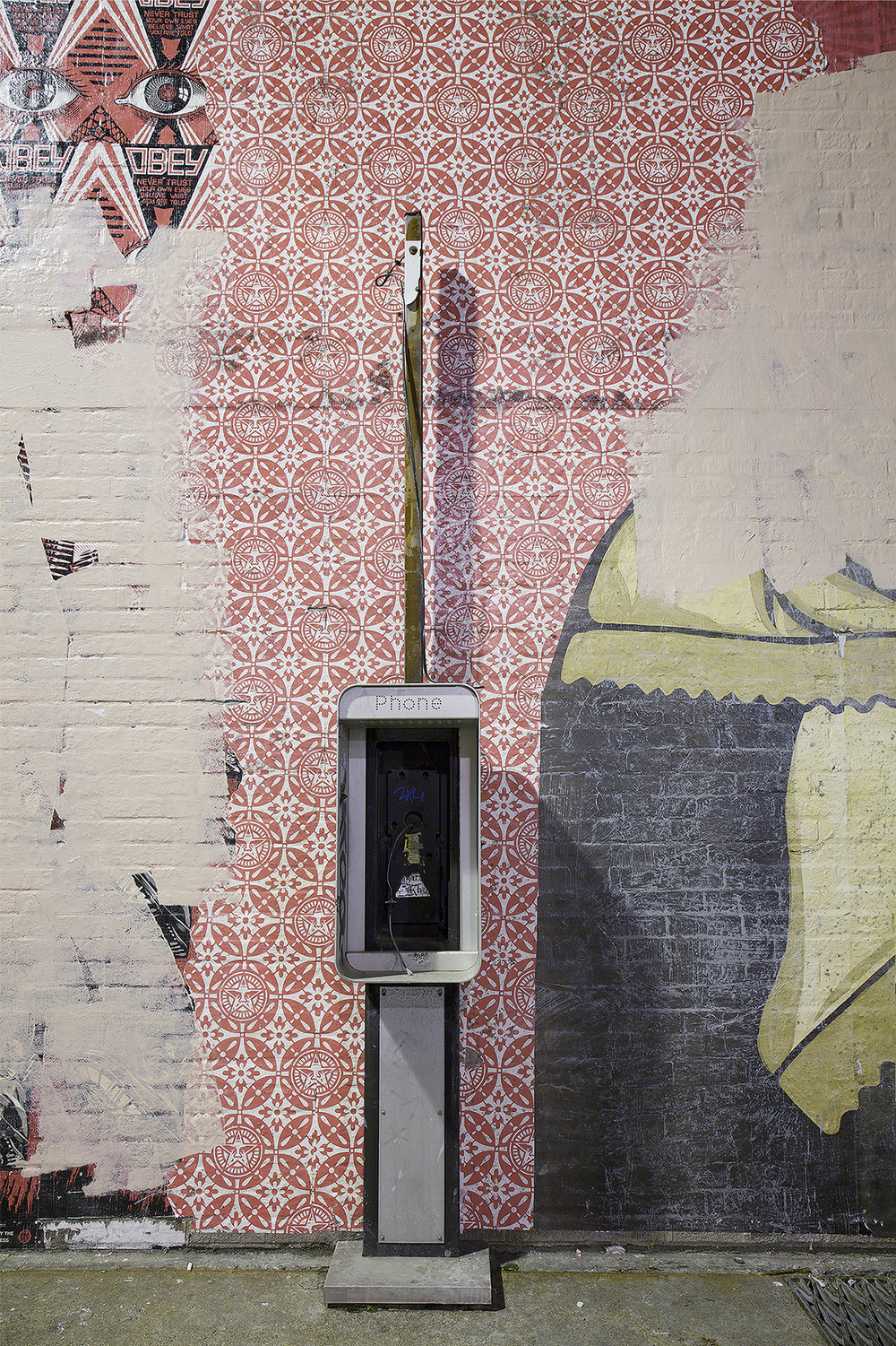 Phone Booth (Obey)