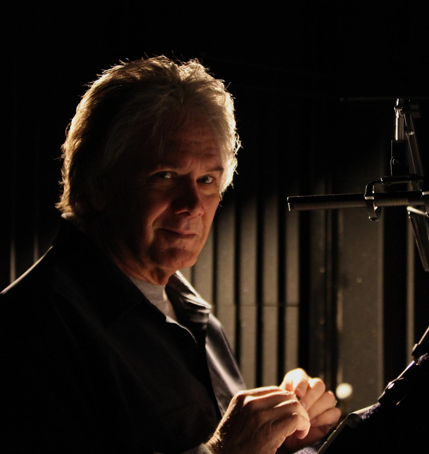 Dan Hurst - Voice Talent Voiceovers