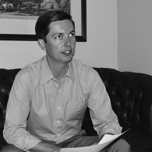 Adam Lyngar - Director of Leasing