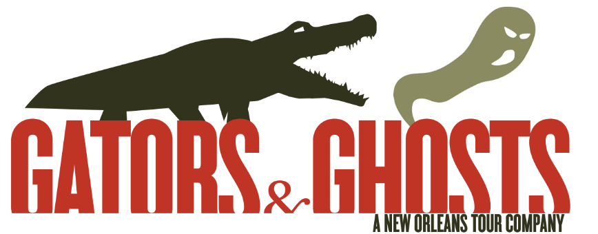 Gators and Ghosts: A New Orleans Tour Company